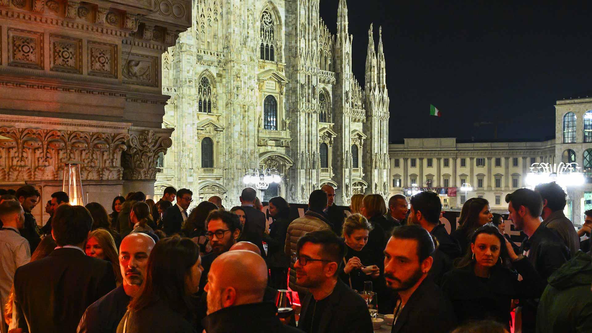 Events Terrazza Duomo 21